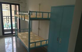深圳希尔顿酒店宿舍家具