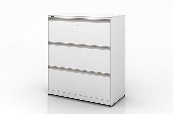 钢制文件柜AF-B05