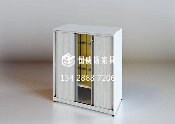钢制文件柜AF-B10