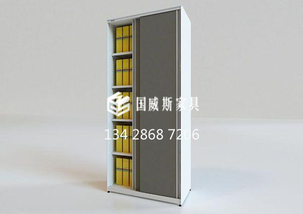 钢制文件柜AF-B26