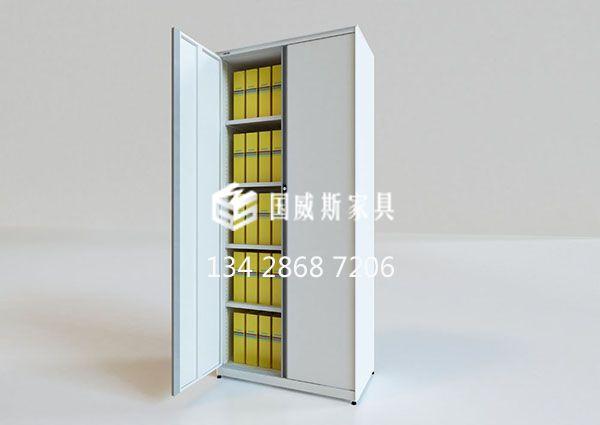 钢制文件柜AF-B30