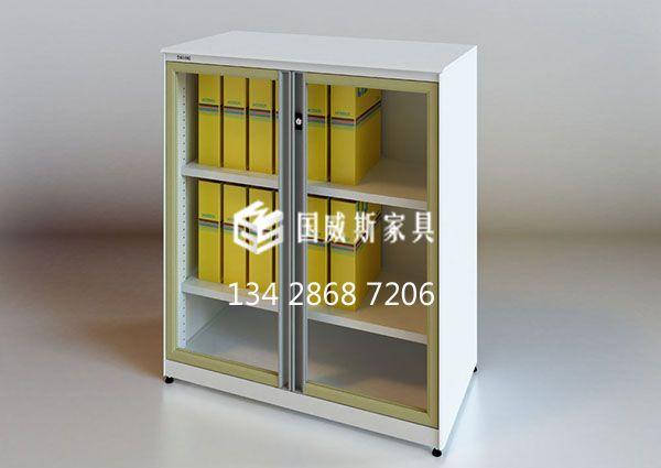 钢制文件柜AF-B31