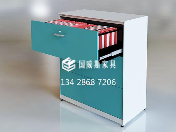 钢制文件柜AF-B34
