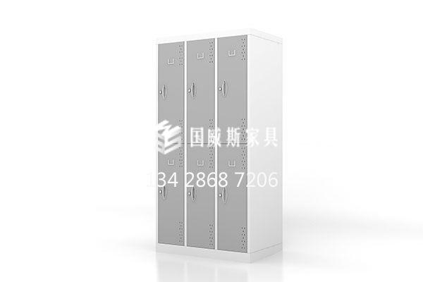 钢制文件柜AF-B49