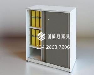 钢制文件柜AF-B25