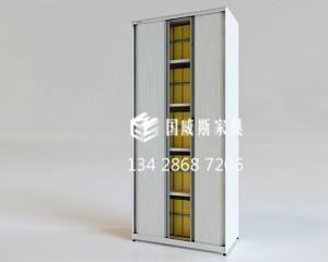 钢制文件柜AF-B27