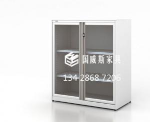 钢制文件柜AF-B09
