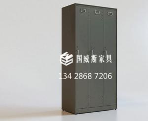 钢制文件柜AF-B48