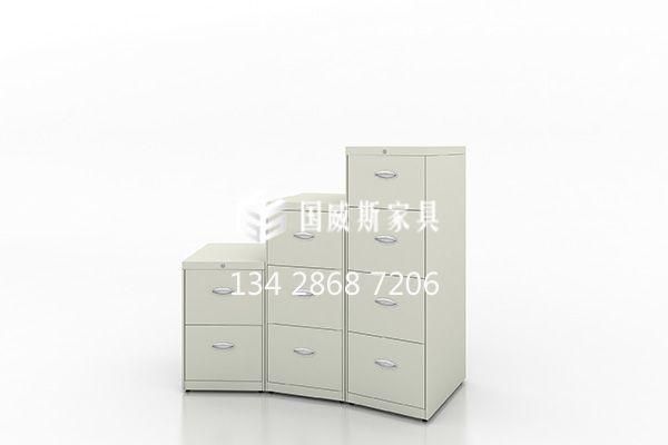 钢制文件柜AF-B51