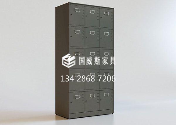 钢制文件柜AF-B57