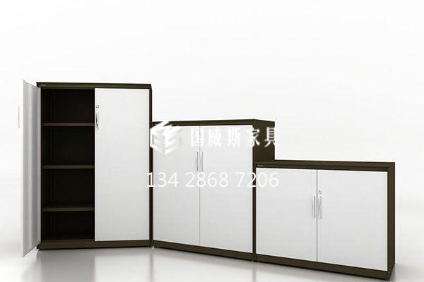 钢制文件柜AF-B58