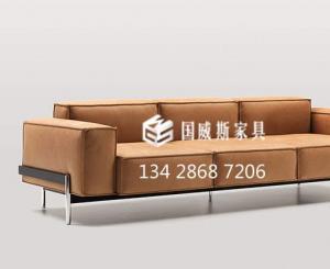 办公区沙发AD-A08