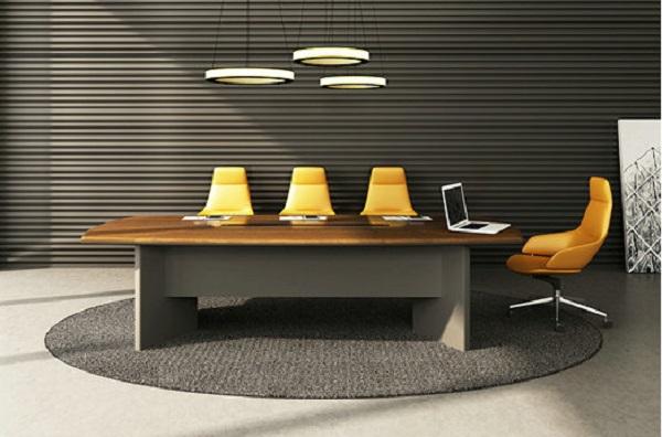 经典会议桌AE-A35