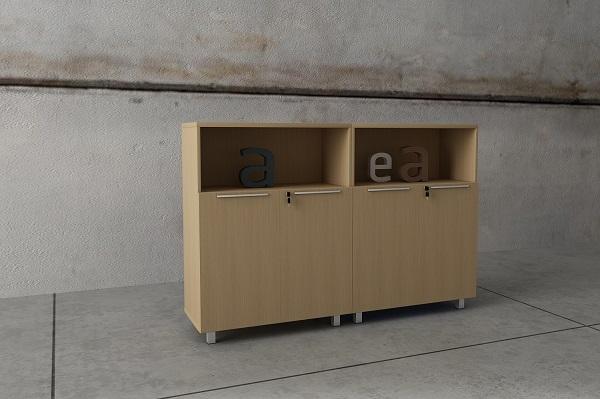 板式文件柜AF-A10