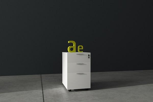 板式文件柜AF-A20