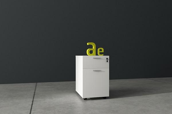 板式文件柜AF-A21