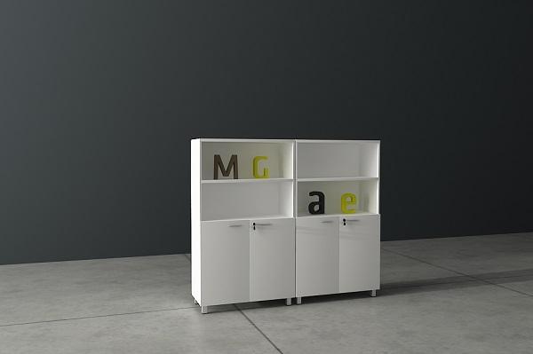 板式文件柜AF-A24