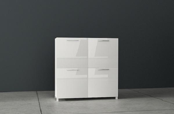板式文件柜AF-A26