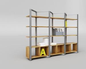 板式文件柜AF-A02