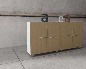 板式文件柜AF-A11