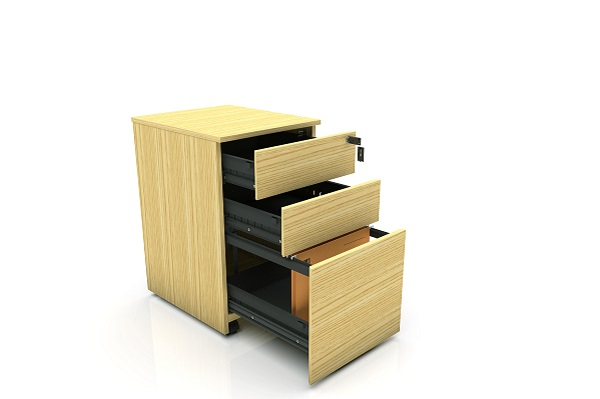 板式文件柜AF-A61