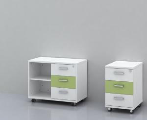 板式文件柜AF-A51