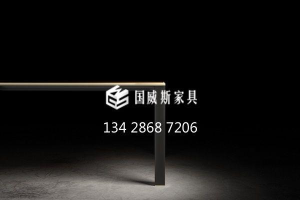 办公家具定制局部特写AJ-02
