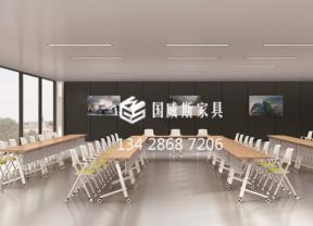 培训桌AI-A08