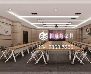 培训桌AI-A03