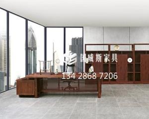 中式红木办公家具系列AK-01