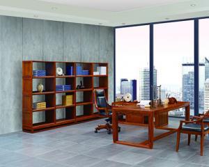 中式红木办公家具系列AK-015