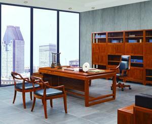 中式红木办公家具系列AK-03