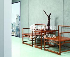 中式红木办公家具系列AK-04