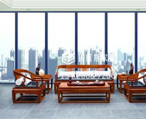 中式红木办公家具系列AK-06
