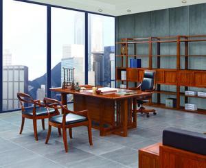 中式红木办公家具系列AK-07
