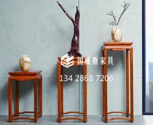 中式红木办公家具系列AK-10