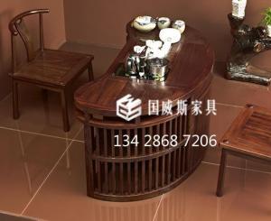 中式红木办公家具系列AK-18