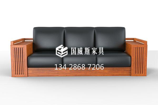 中式红木办公家具系列AK-33