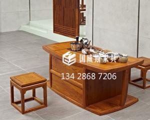中式红木办公家具系列AK-21