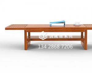 中式红木办公家具系列AK-31