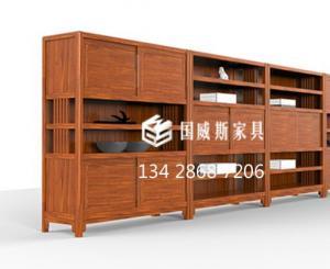中式红木办公家具系列AK-29