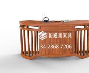 中式红木办公家具系列AK-30