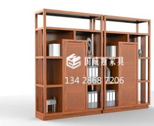 中式红木办公家具系列AK-34