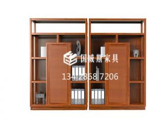 中式红木办公家具系列AK-35