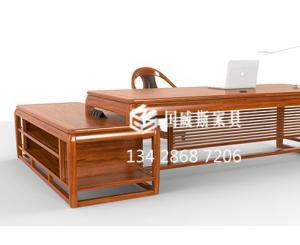 中式红木办公家具系列AK-37