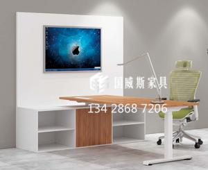 电动升降桌AL-02